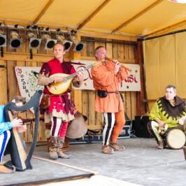 Mittelaltermarkt Wiblingen 2014